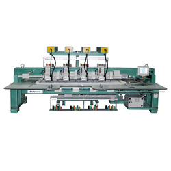 Laser Embroidery Machines