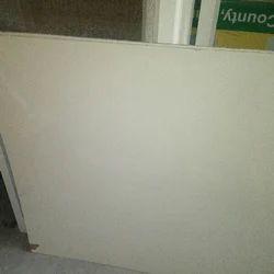 Aluminium Painted Base