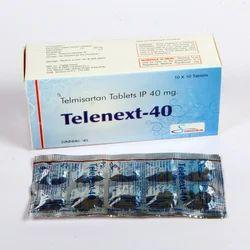 Telmisartan Tablet 40mg