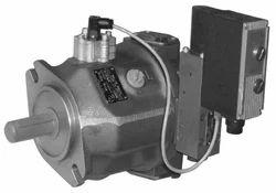 A10VSODFE/DFEE Control Typr Axial Piston Pump