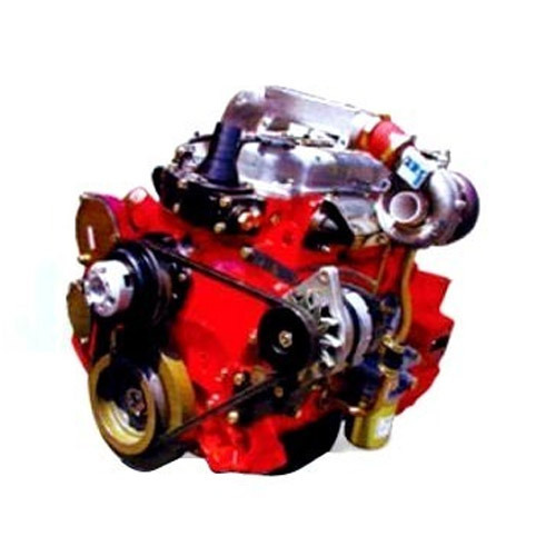 Ashok Leyland Engine