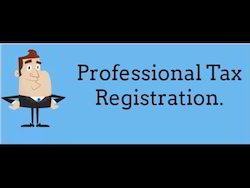 Profession Tax Registration