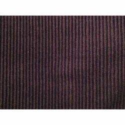 Corduroy Pile Fabric