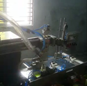 Semi Automatic Cotton Ear Buds Making Machine