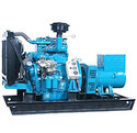 Water Cooled Air Cooled Generator