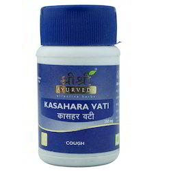 Cough Kasahara Vati, for Dry Cough, Bottle Size: 250Ml