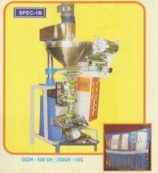 Automatic Masala Powder Packing Machine