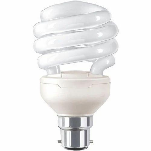11 Watt Cfl Lamp At Rs 80  Piece S