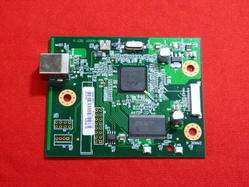 Formatter Board For HP 1020 1018 Logic Card