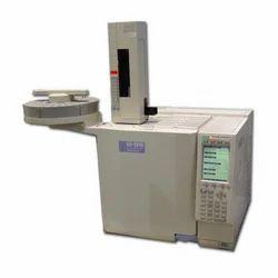 Gas Chromotography