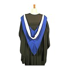 Graduation Gown - Manufacturers, Suppliers & Exporters