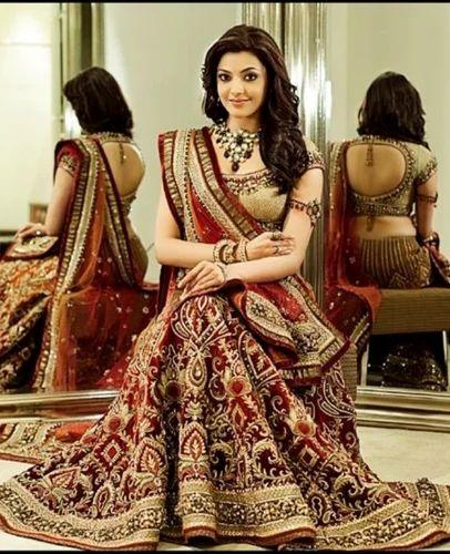 801e76c843 Lehenga Choli - Bridal Lehenga Manufacturer from Surat
