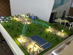 Green Energy Model