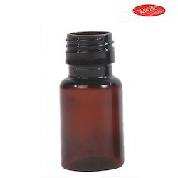 20 ml Pharma PET Bottle