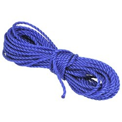 PP Ropes - Blue PP Ropes Manufacturer from Delhi