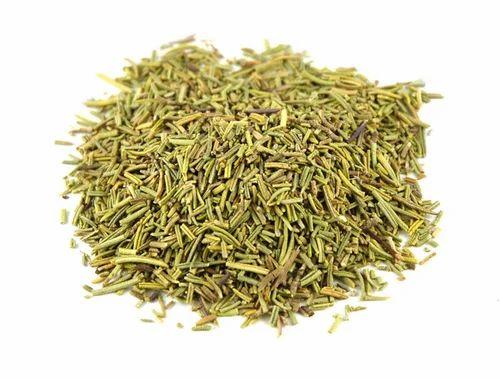 Dry Rosemary Herbs, 25kg, Packaging Type: Plastic Bag