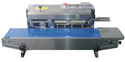 Continuous Band Sealer-Horizontal-VPS-CS-1500-SS-HZ