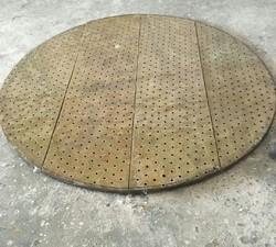 FRP Filter Plate