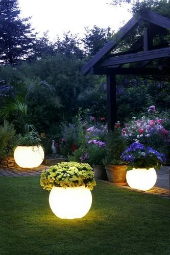 Ceramic Garden Light Rs 8000 Piece