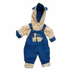 Baby Warm Suit