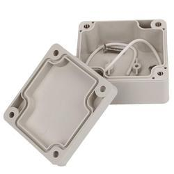 Weatherproof Electrical Junction Box