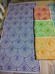 Multicolor Cotton Solapur Tarkish Terry Fancy Towel, Size: 30*60
