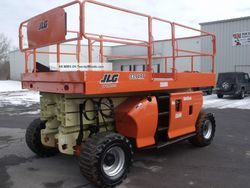 JLG Scissor Lifts