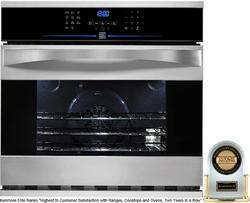Built Microwave Oven