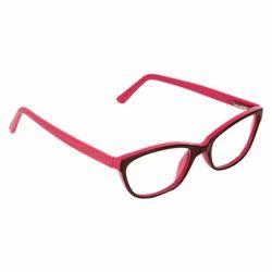 Glaze Iwear Handmade Acetate Eyeglasses Frame (Cat-Eyed)
