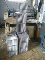 Air Washer Filters Suppliers - Manufacture From India