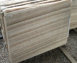 Onyx Marble Slab, Thickness: 15-20 & 20-25 mm