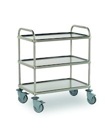 Work tables,Trolleys, Racks