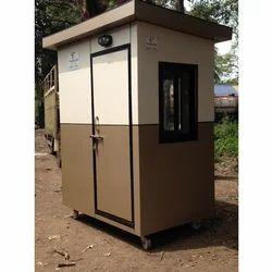 ACP Cabin