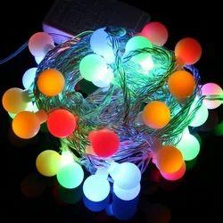 Blinking Colorful Light