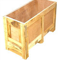 Seaworthy Wooden Packing Boxes