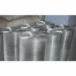 Aluminum Jali