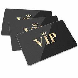 VIP Card Printing Service