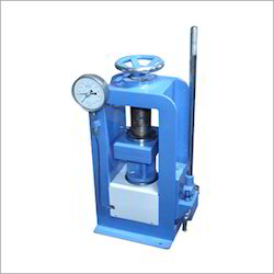 Compression Testing Machine ( Channel Type)- 2000 KN
