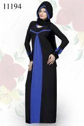 Islamic Abaya Burkha
