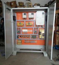 Yopro Automation Three Phase VFD Control Crane Panel AC Drive Control Panel Repairing, 25 HP