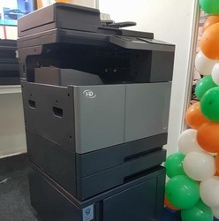 Sindoh Brand New Multi Function A3 Printer