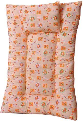 Baby Beds   Baby Pillow And Bolster (2 Bolster Cushions/1 Pillow)  Manufacturer From Chennai
