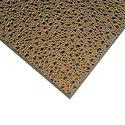 Diamond Polycarbonate Sheet