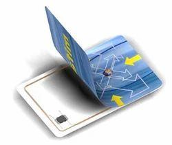 Printed RFID 1k Card