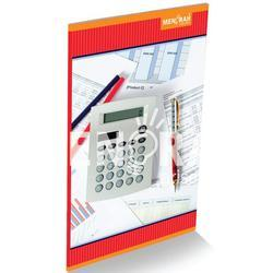 Accountancy Softcover Exercise Book