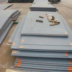 HARDOX / TISCRAL S690 QL Weldox Welten High Tensile Plate