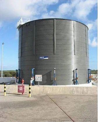 59ea8f0acb95b Zincalume Steel Panel Tank Liquid Storage - Supreme Pipe Company ...