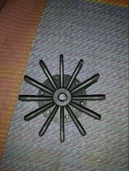 Sewing Machine Motor Cooling Fan