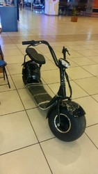 Battery Operated Scooter Coco Bike