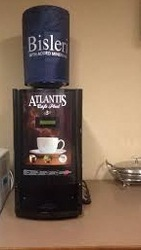 Atlantis Coffee Vending Machines